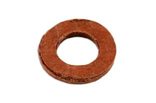 Connect 31797 Auto Fibre Washer Metric M18 x 24 x 1.5mm Pk 100